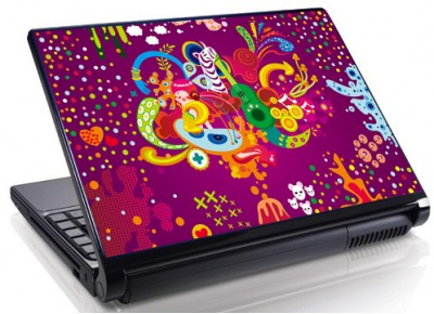 Laptopskin vector 00037