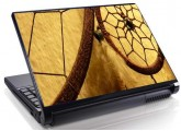 Laptopskin abstract 00021