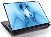 Laptopskin abstract 00028